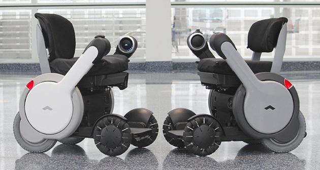 ドコモ、電動車椅子や電動歩行アシストカートなどのモビリティシェア事業を推進