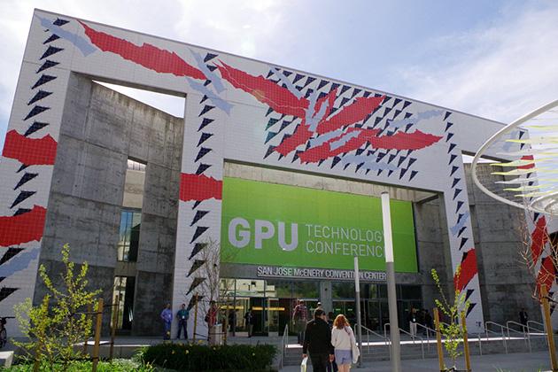 GTC2015は3月17日から4日間、のサンノゼのマッケナリー・コンベンションセンターで開催された。