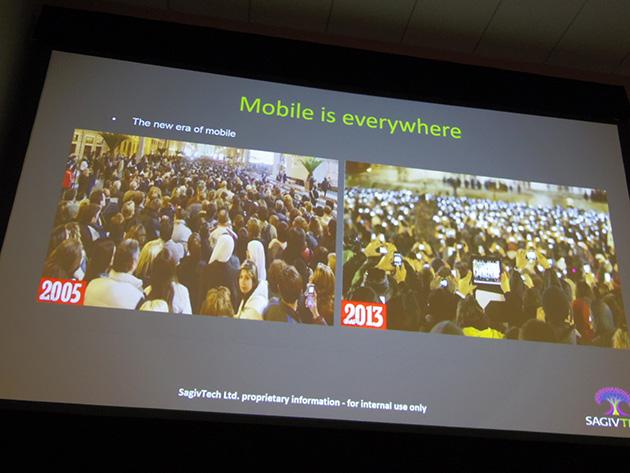 スマホを使って誰もが撮影できるだけでなく、GPUによって画像処理能力も大幅に高まっている。