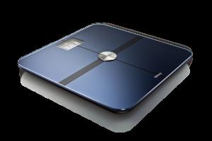 スマート・ボディー・アナライザー(Withings Smart Body Analyzer) 参考価格:¥27,300(税込) iOSデバイス対応