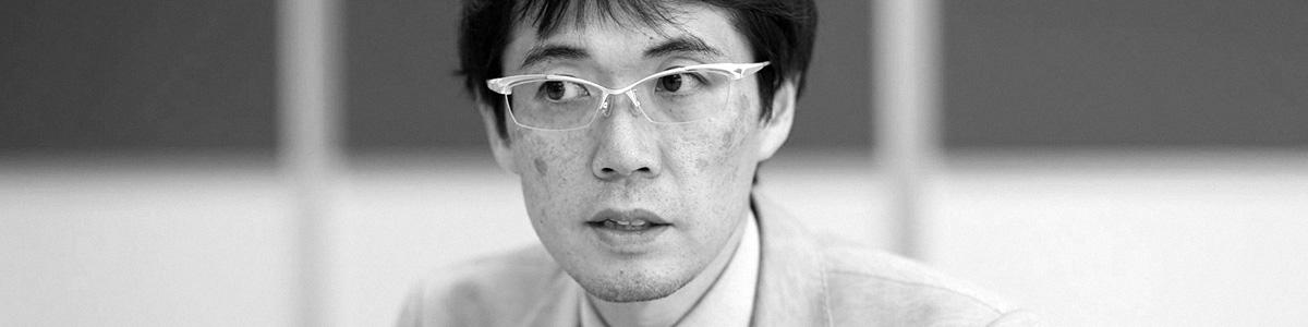 情報通信総合研究所主任研究員 岸田重行氏