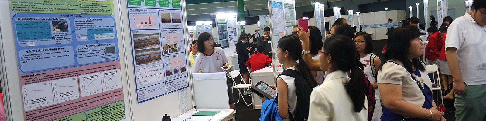 シンガポールの、未来を作るSTEM教育