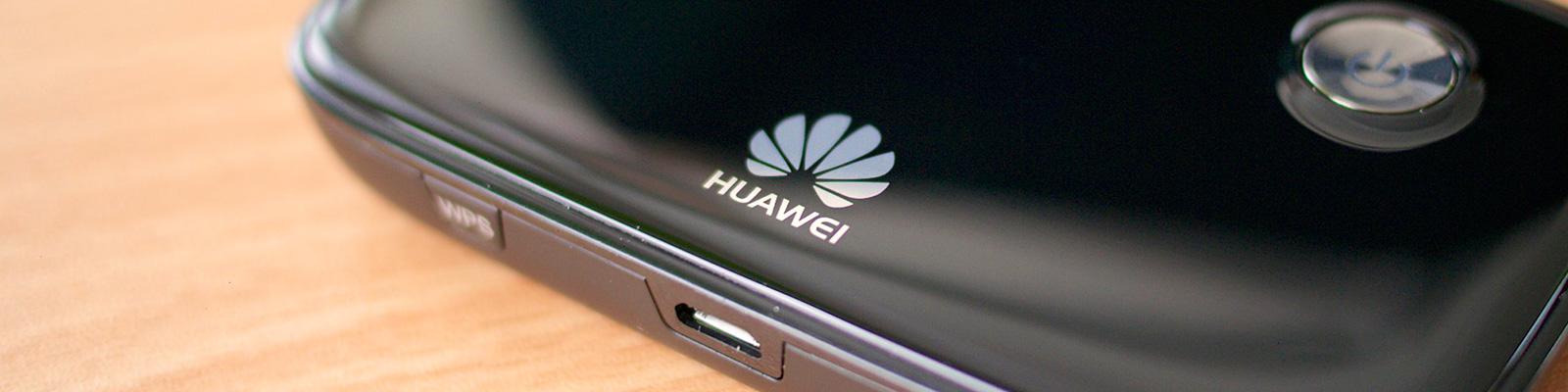 ファーウェイ(Huawei)