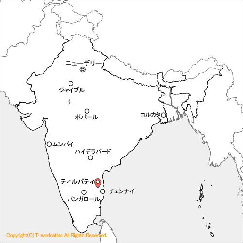 20151030-map-Tirupati