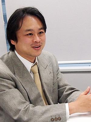 東京大学生産技術研究所 准教授の関本義秀氏