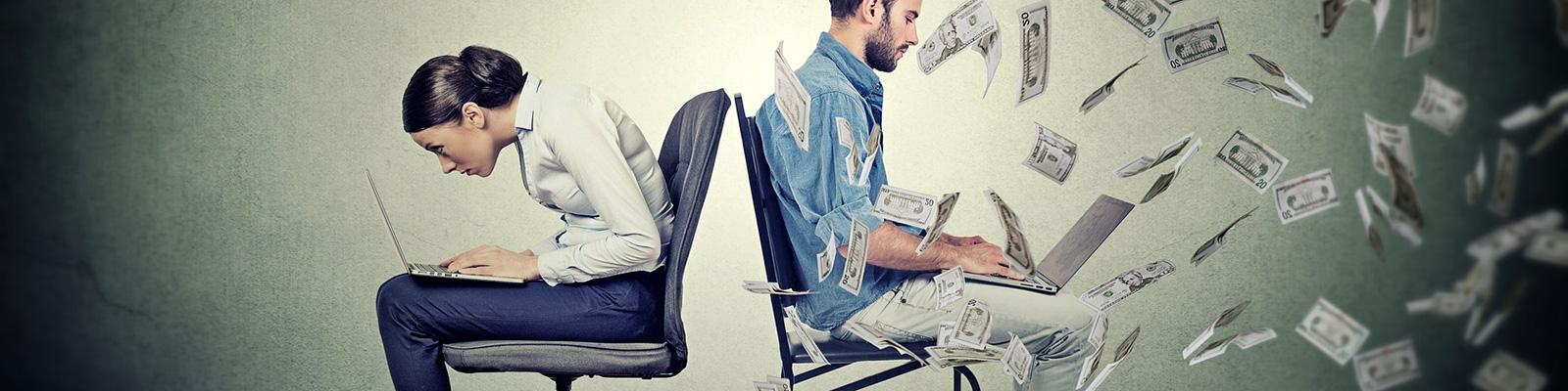 テクノロジースタートアップは経済的不平等に貢献しているか?