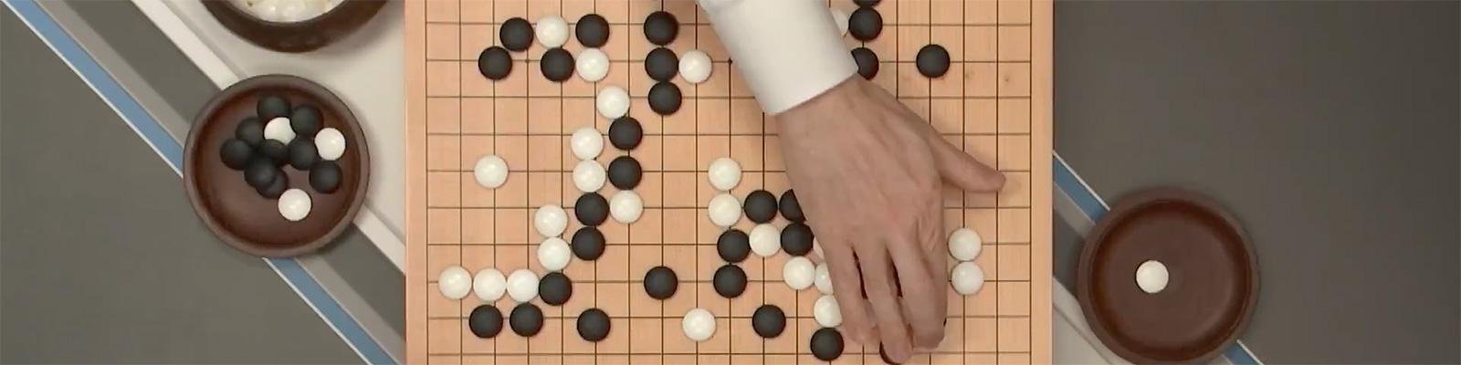 Match 4 15 Minute Summary - Google DeepMind Challenge Match 2016(DeepMind)