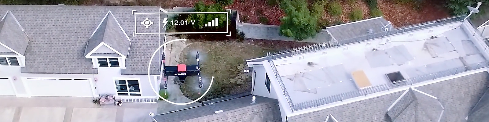 Airware Aerial Rooftop Inspection for the Insurance Industry(AirwareUAS)