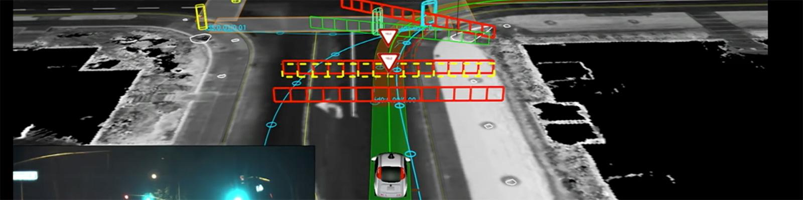 Google Self-Driving Car Project | SXSW Interactive 2016(SXSW)