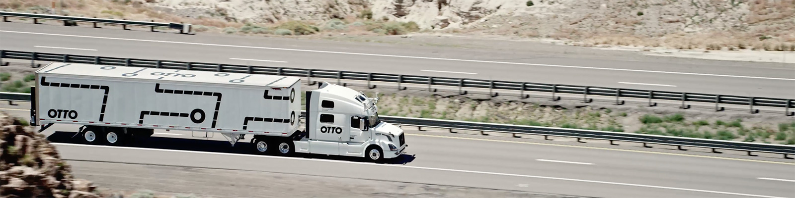 Otto – Self-Driving Trucks(Otto)