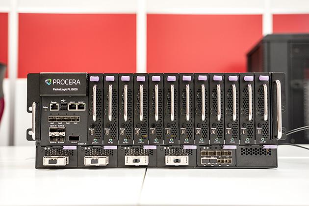 プロセラネットワークス PL15000