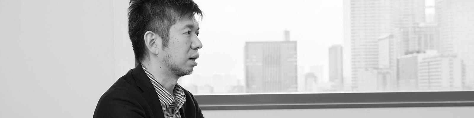 ユニアデックス株式会社 エクセレントサービス創生本部 プロダクト&サービス部 IoTビジネス開発室長 山平哲也氏