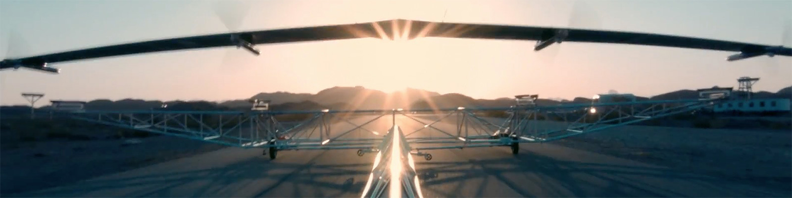 Aquila's First Flight(Facebook)