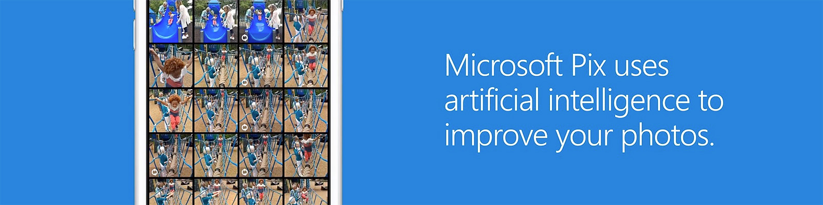 Introducing Microsoft Pix – A Smarter Camera App(Microsoft Research)