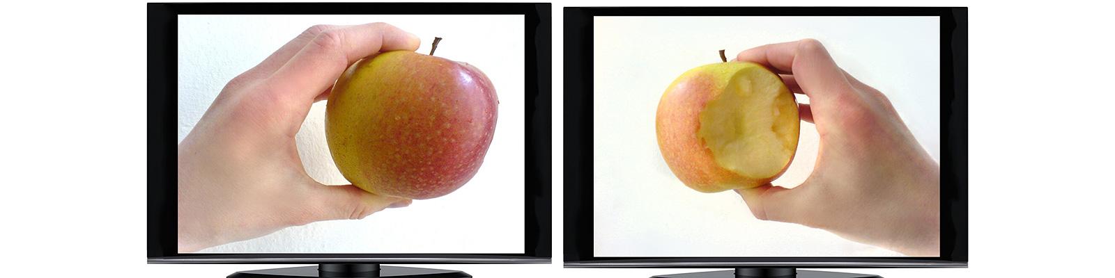 アップル テレビ