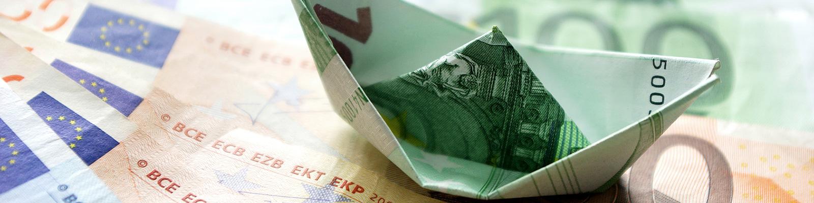 EU お金