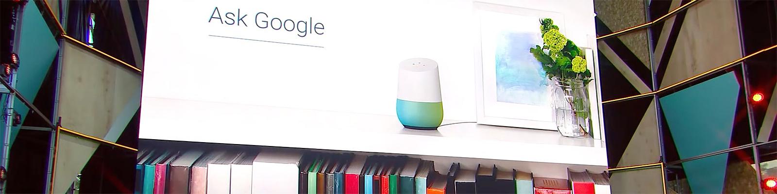 Google I/O 2016 - Keynote(Google Developers)