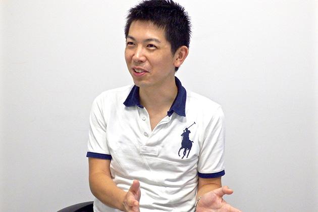 株式会社フレクト取締役 Cariot事業部長 兼 技術開発本部長 大橋正興氏