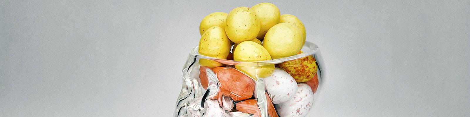 脳 金の卵 イメージ