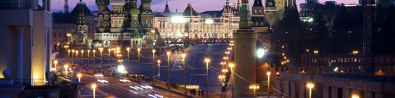 モスクワ イメージ