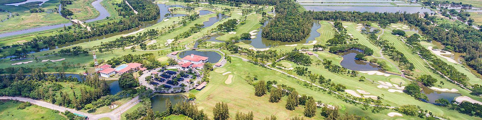 ゴルフコース イメージ