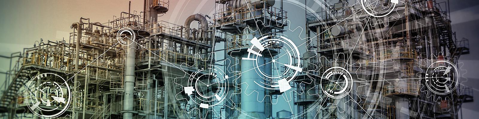 工場 通信 イメージ