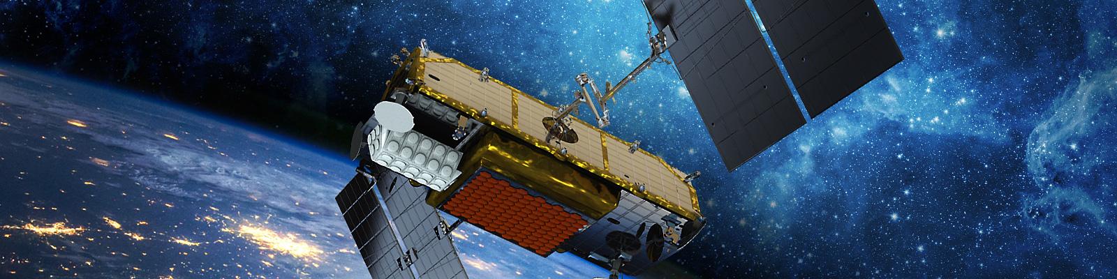 イリジウム衛星
