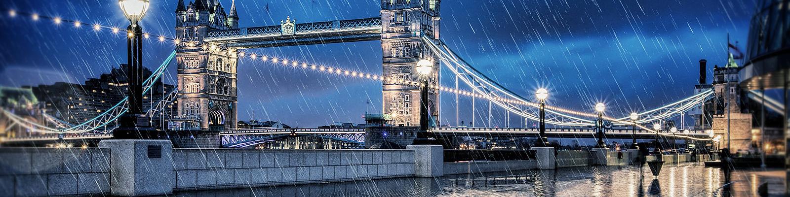 イギリス 街灯 イメージ