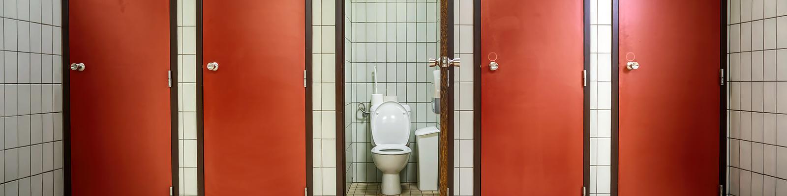 公衆トイレ イメージ