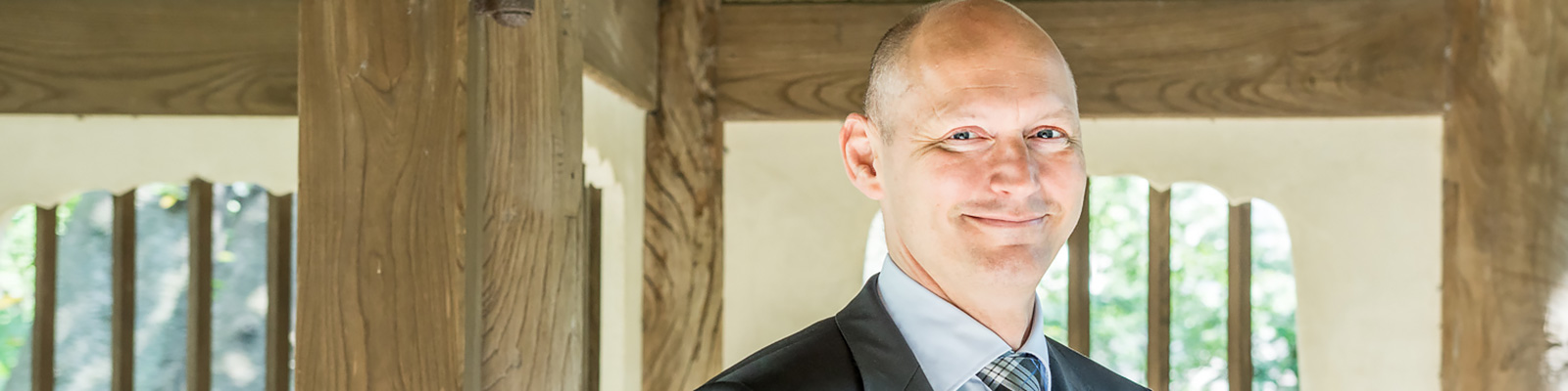 プロセラネットワークス Vice President, Product Line Management Jacob Christensen
