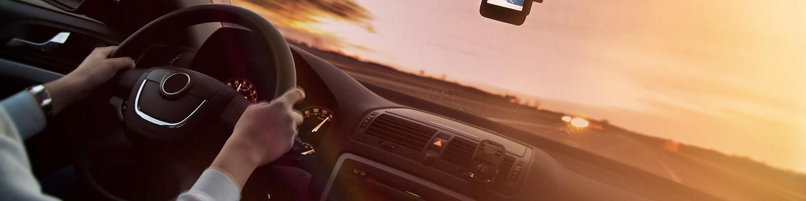 ドライブレコーダー イメージ