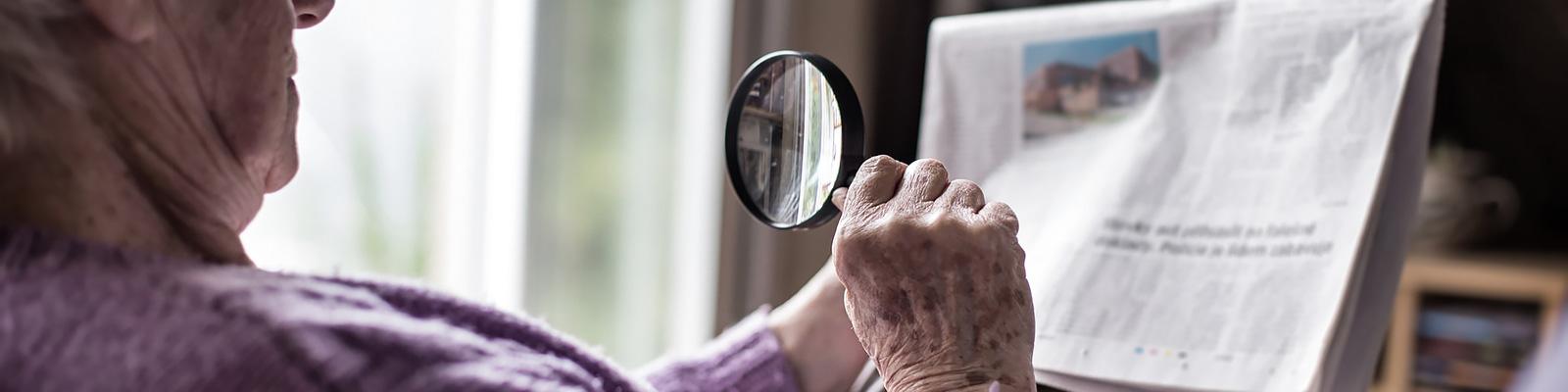 高齢者 イメージ