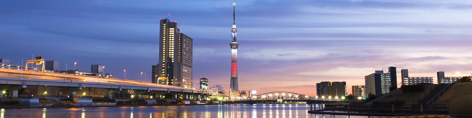 東京スカイツリー イメージ