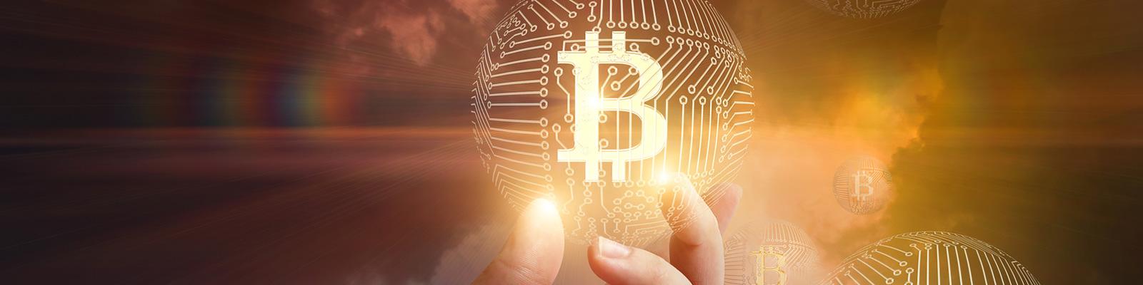 bitcoin イメージ