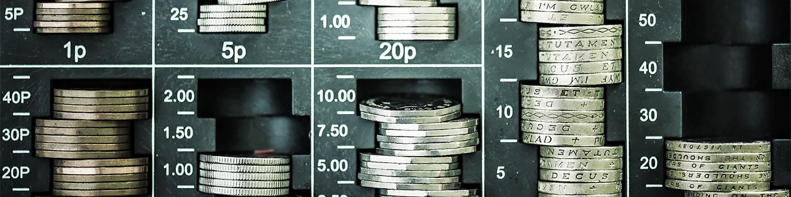 経済格差 イメージ