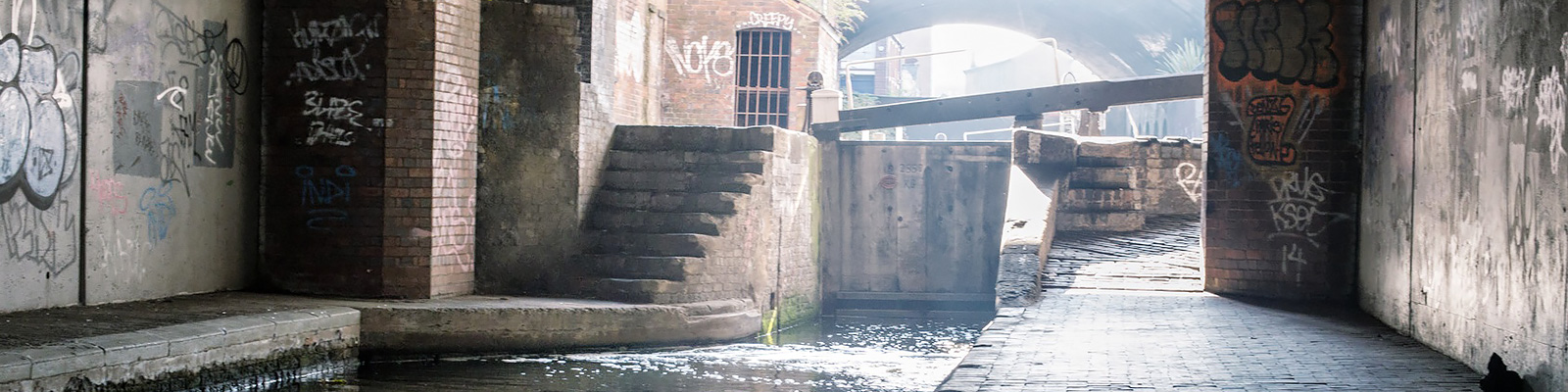 バーミンガム 僻地 イメージ