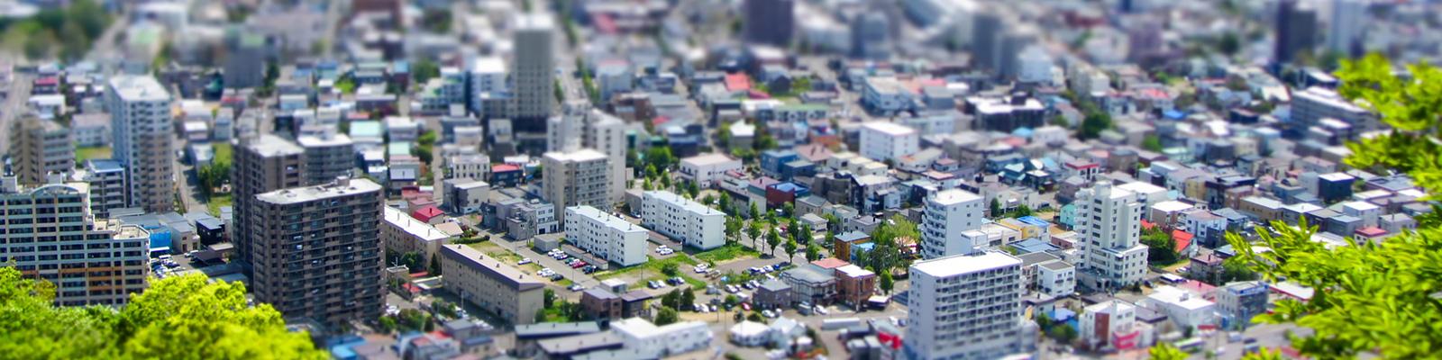 札幌 街並み イメージ