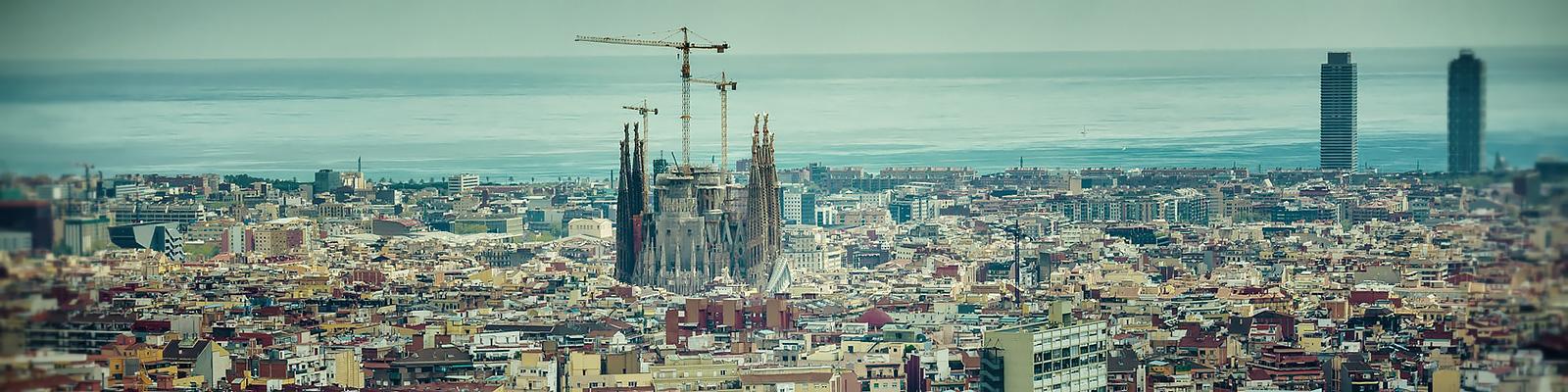 バルセロナ イメージ