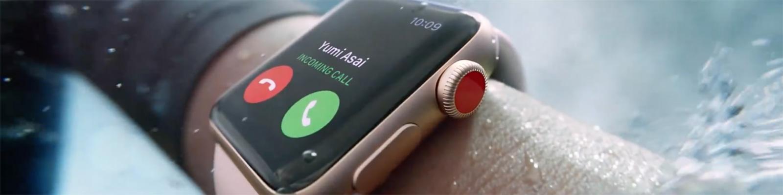 Apple Watch Series 3 — Surf — Apple(Apple)