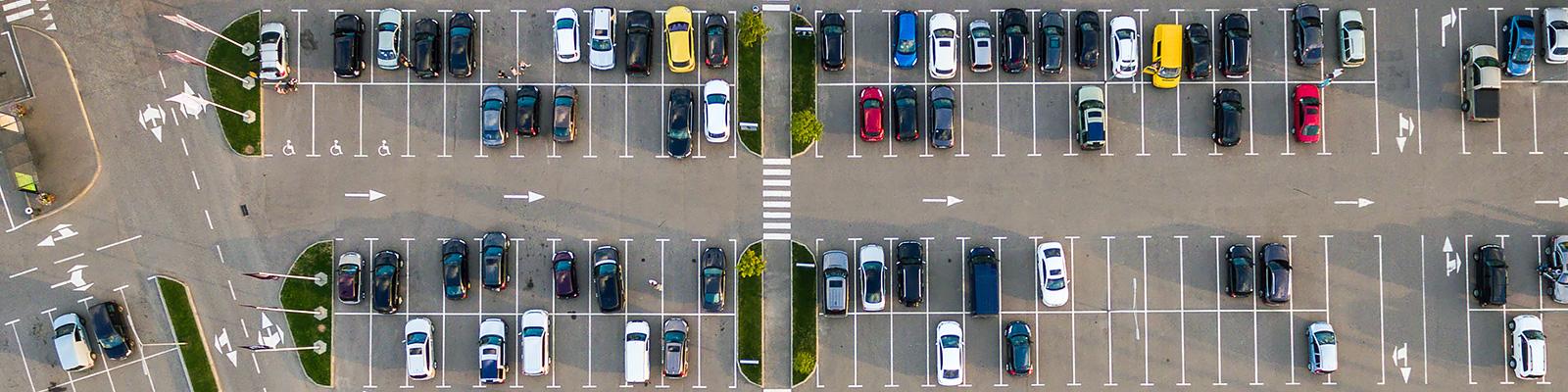 駐車場 自動車 イメージ