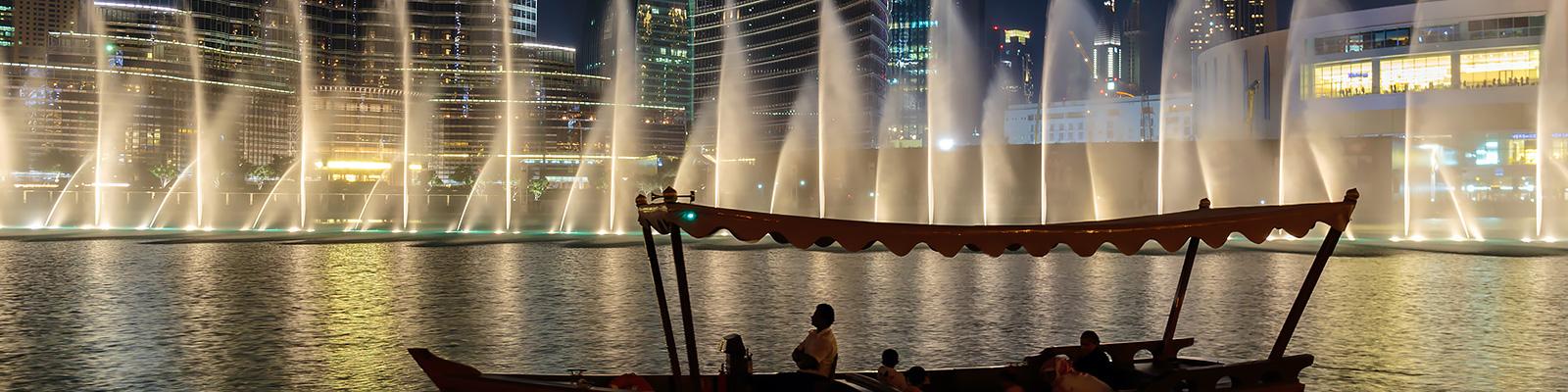ホテル 噴水 イメージ