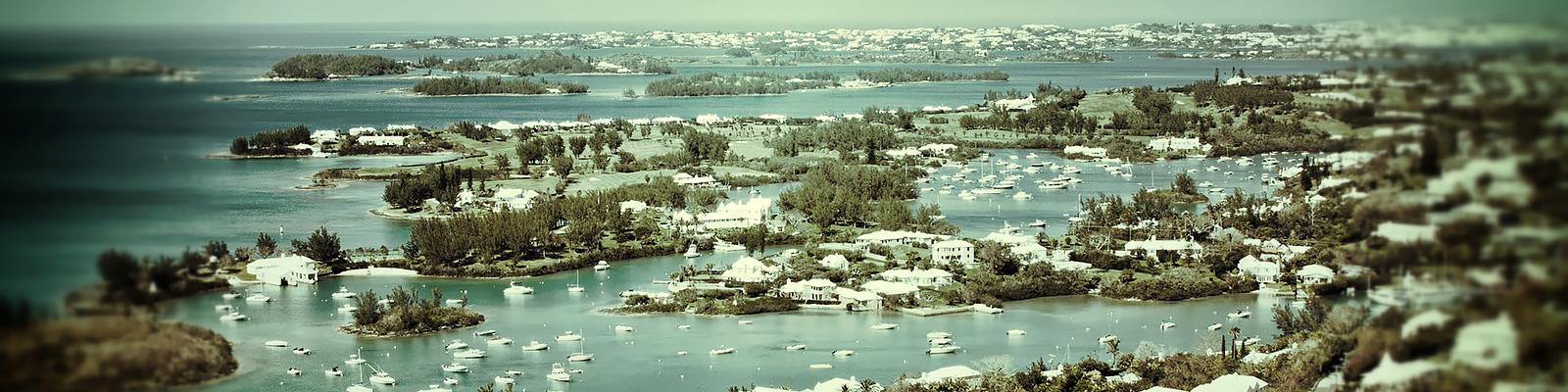 バミューダ諸島 イメージ
