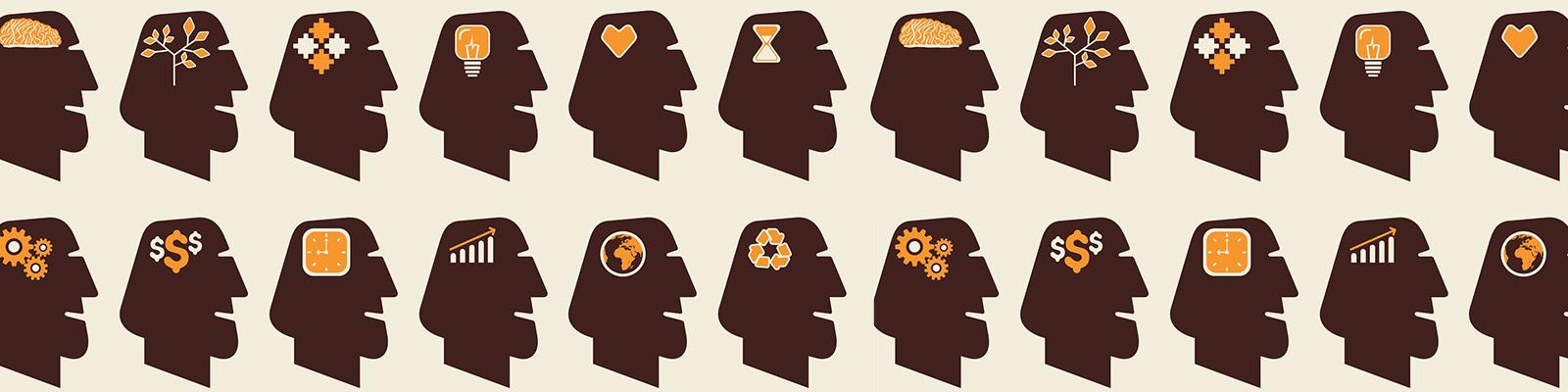 AI 脳 イメージ