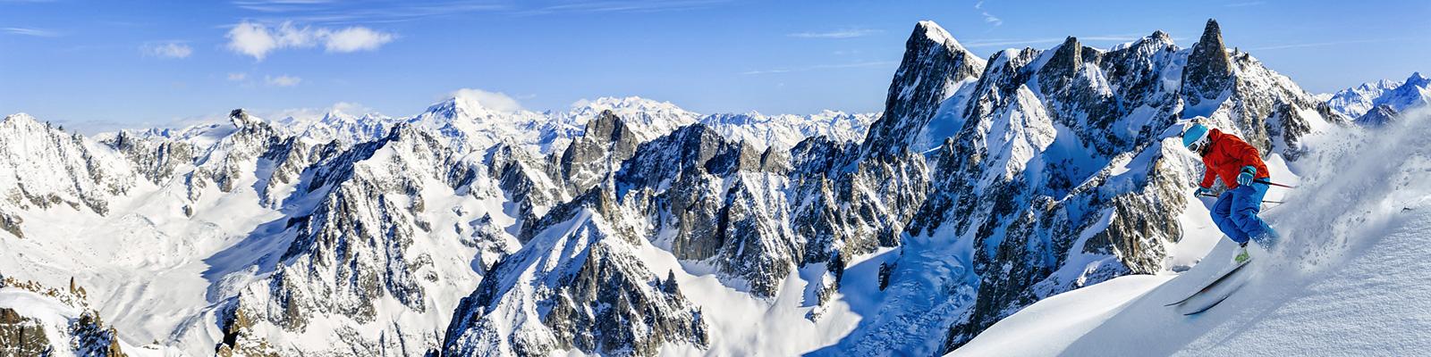 スキー イメージ