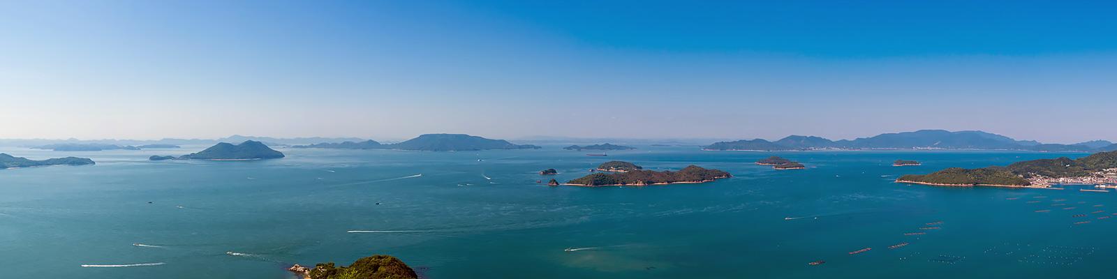 離島 イメージ