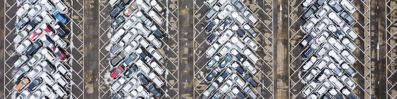 駐車場 イメージ