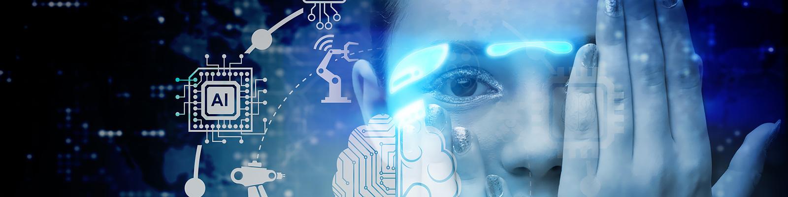 AI 人間 イメージ
