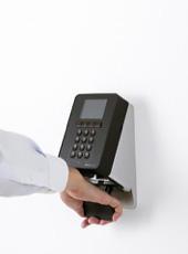 静脈認証による次世代型個人認証システム BD-Net