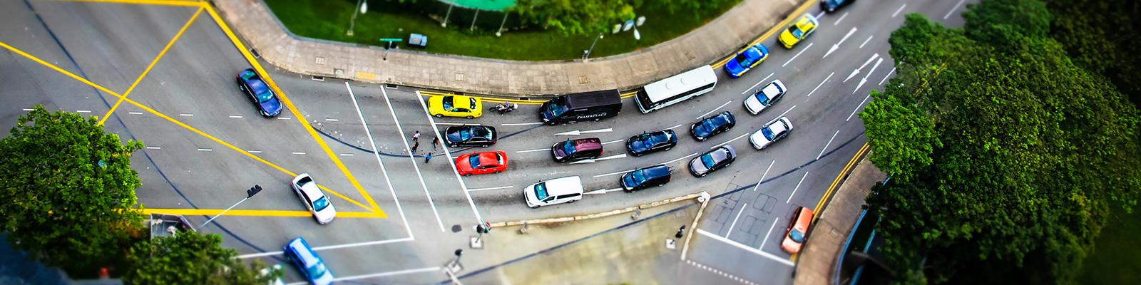 自動車 交通 イメージ