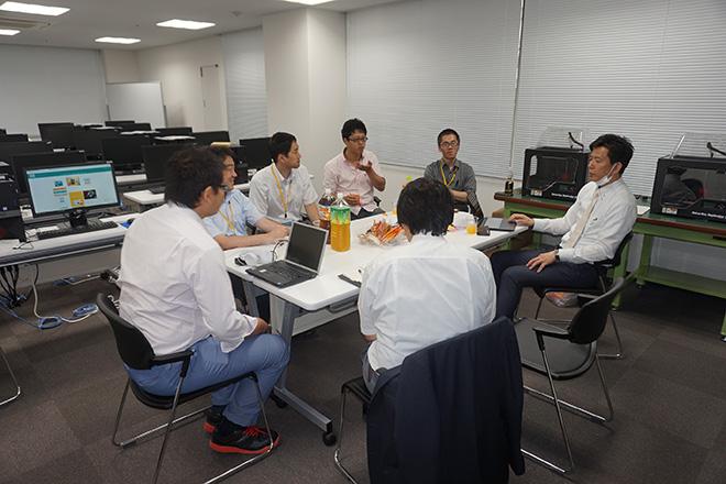 加賀市IoT推進ラボ